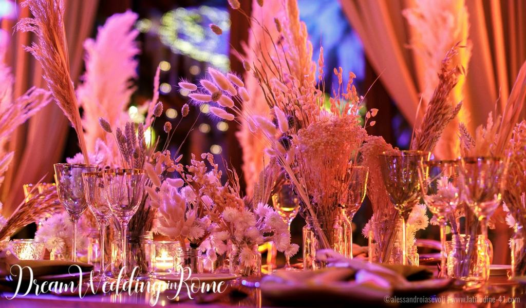 wedding floral designer