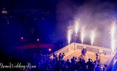 luxury wedding in villa miani