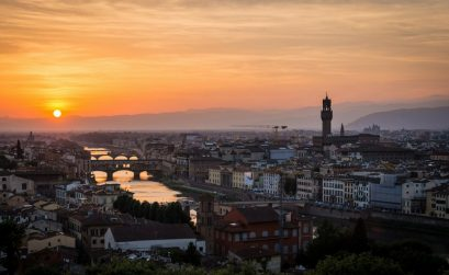 honeymoon destinations in Italy
